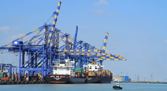 A detailed guide about the port of Mundra