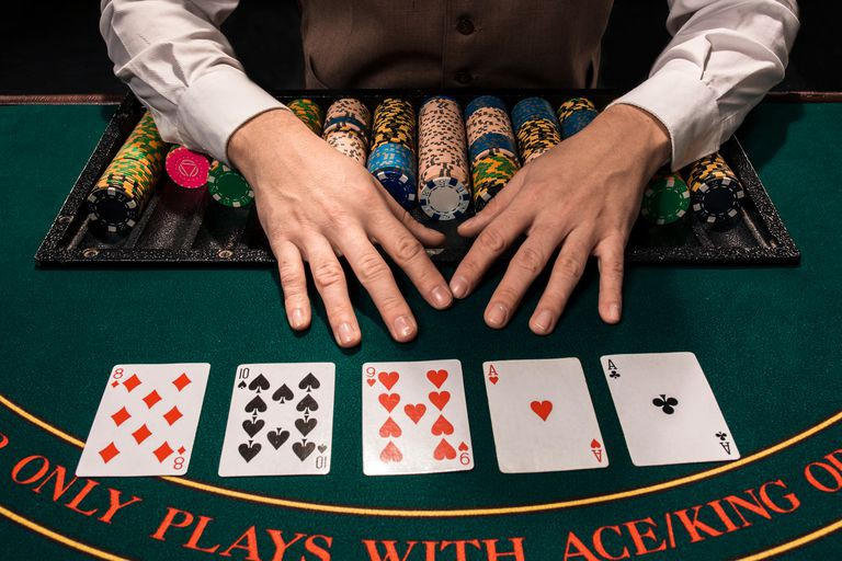 How to win poker every time at IDN Poker Server - otranation