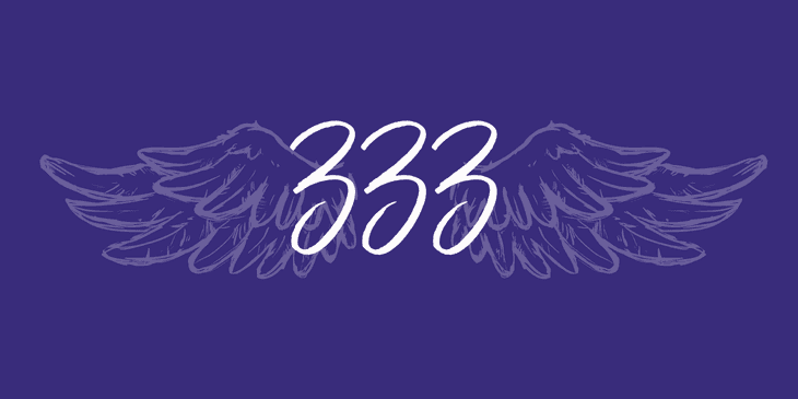 Different Aspects of Angel Number 333