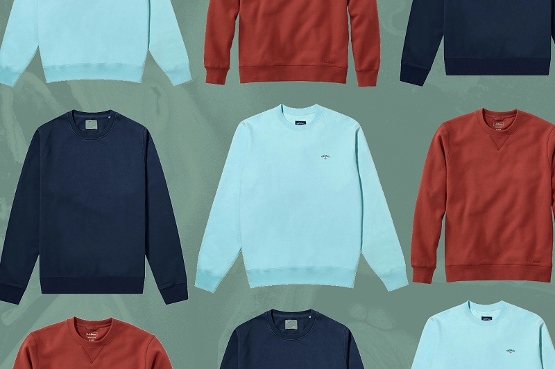 5 Top Branded Sweatshirts to Buy Online