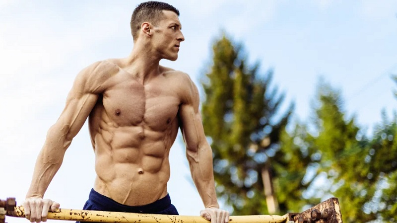 The Key to Burning Body Fat