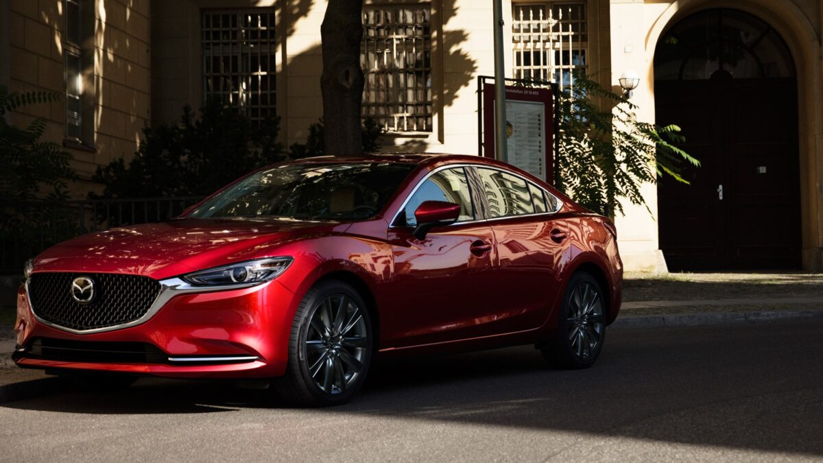 What to Look for When you Buy a Pre-Owned Mazda Car