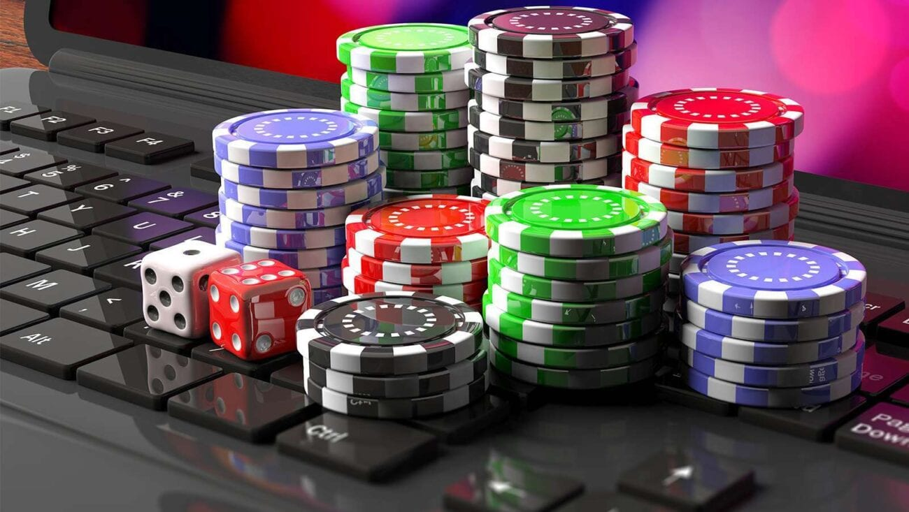 Benefits of Playing Casino Games Online - otranation