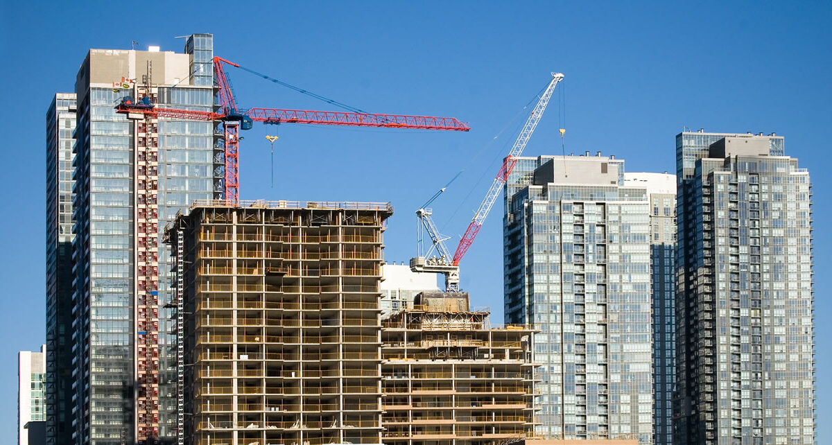 Can Mortgage Cover Pre Construction Fees Of Toronto Pre Construction Condos
