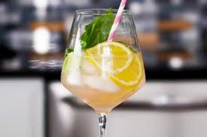 Refresh yourself with some soothing cocktails in Campbell