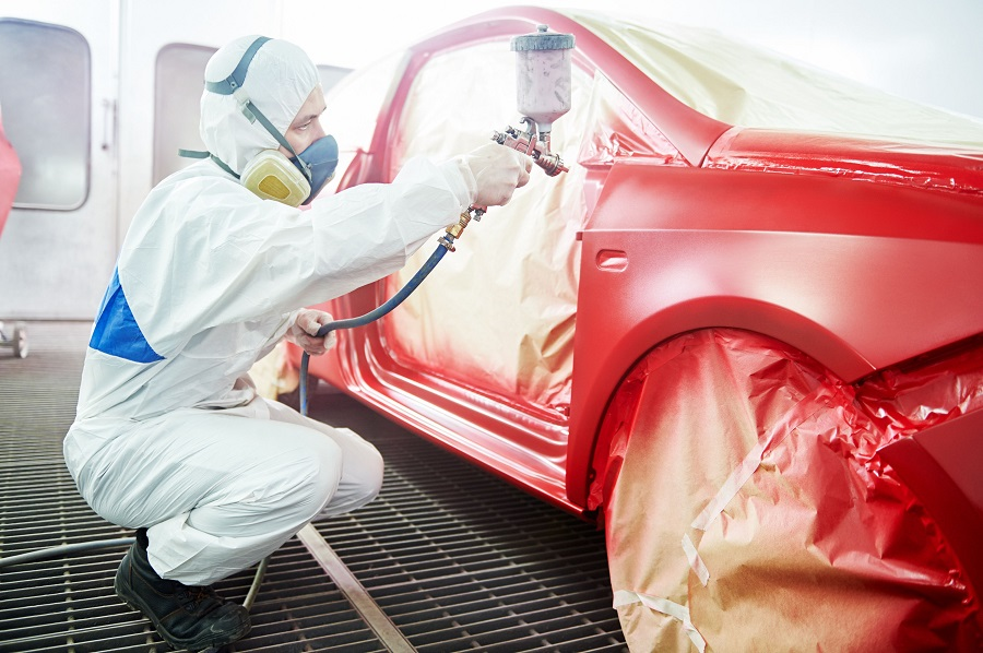 Points You Need to Know Prior to You Paint Your Car or Truck