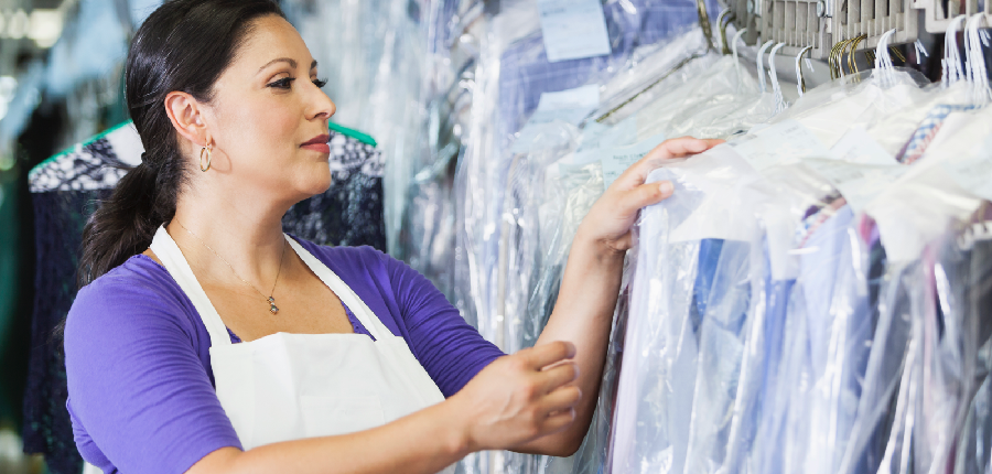 Running a Laundry Business: 7 Tips for Care and Maintenance