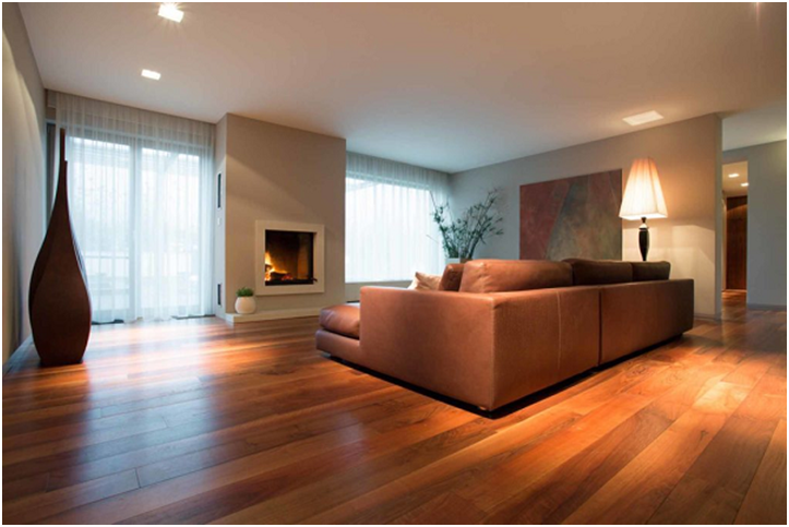 Best Types Of Flooring And Their Benefits