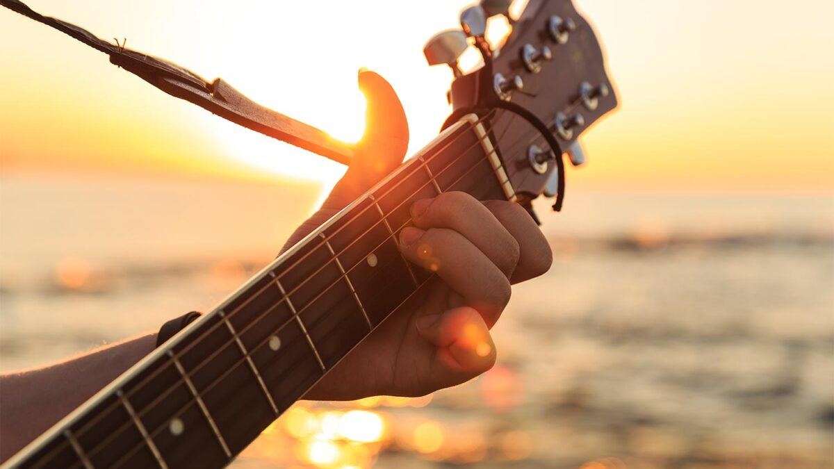 4 Tips to Become a Better Musician