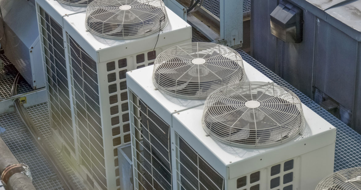 3 Tips for Choosing a New Commercial HVAC System