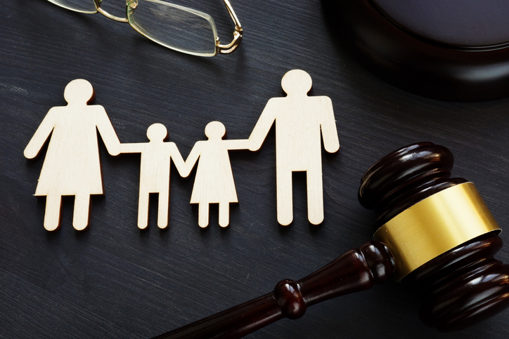 Experienced Family Law Lawyer for Complicated Family Law Disputes Handling Needs