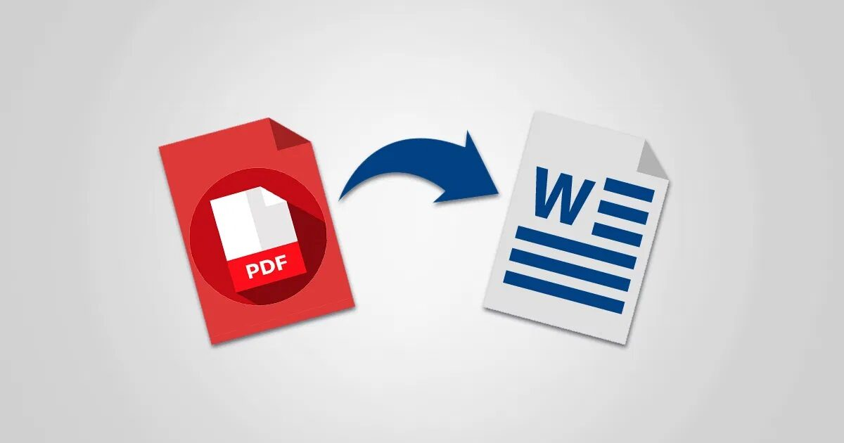 4 Convenient And Efficient PDF To Word Online Converter Tools