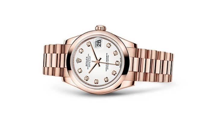 5 Best Ladies Watches