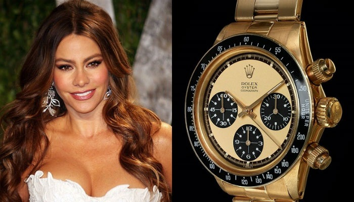 Top Watches Owned By Celebrities