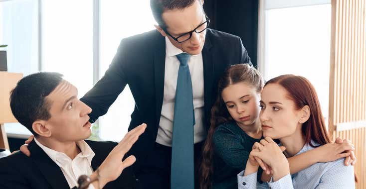 Is it Important to Hire a Child Custody Lawyer in Wilmington?