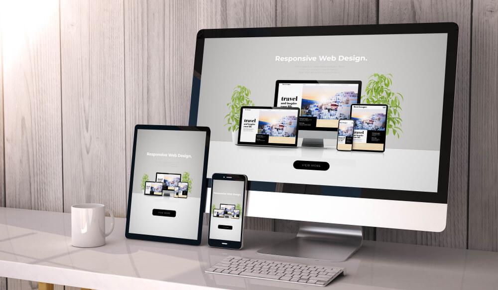 5 Ways To Improve Sales By Enhancing Website Design