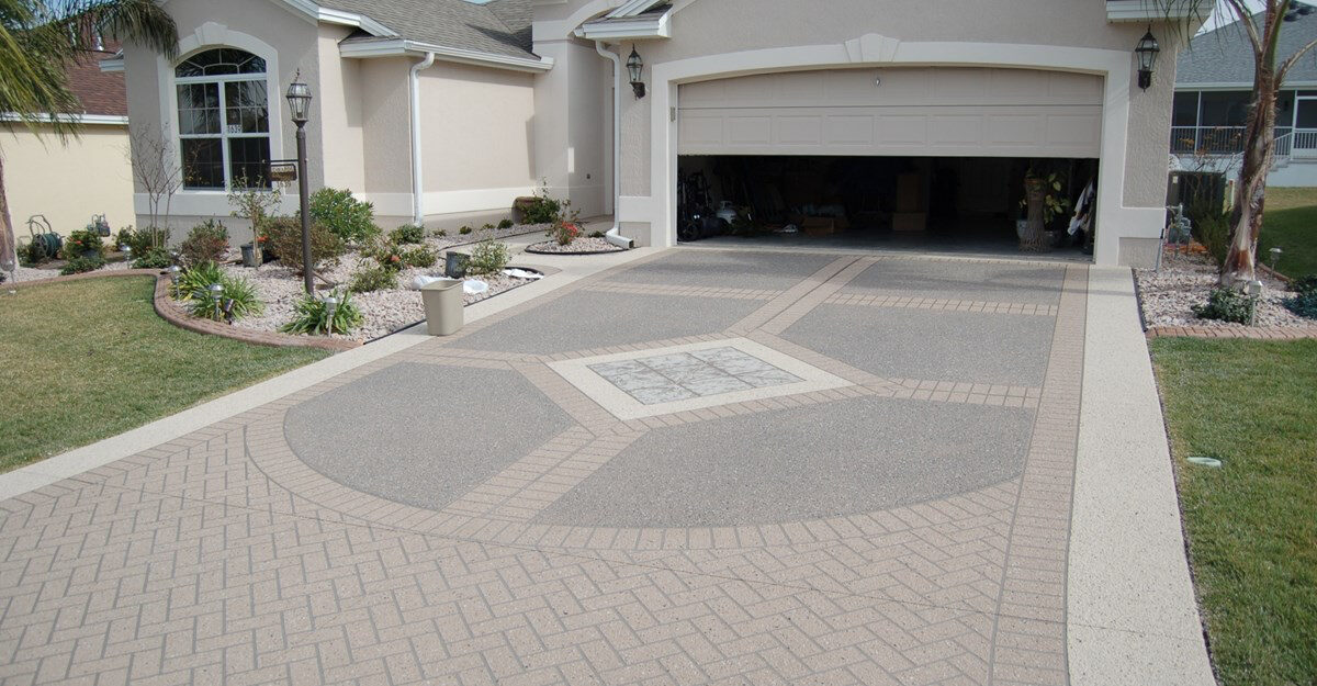 Driveway Installation And Replacement – Selecting The Right Materials