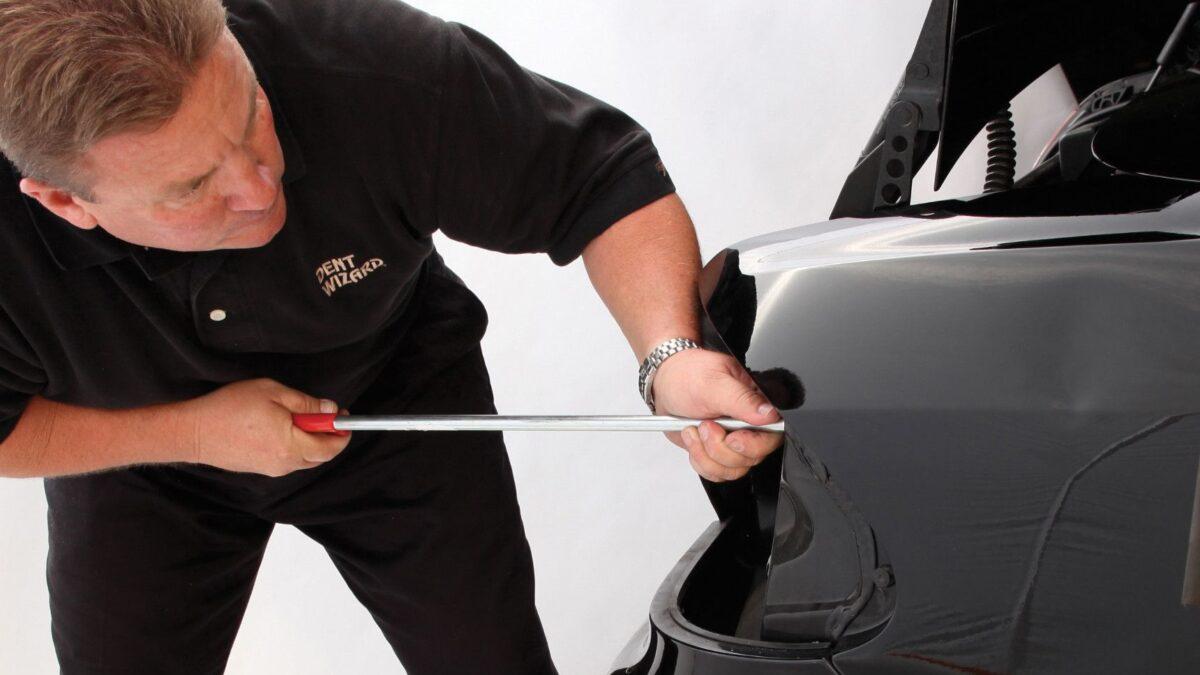 Dent Master Auto Body Repair
