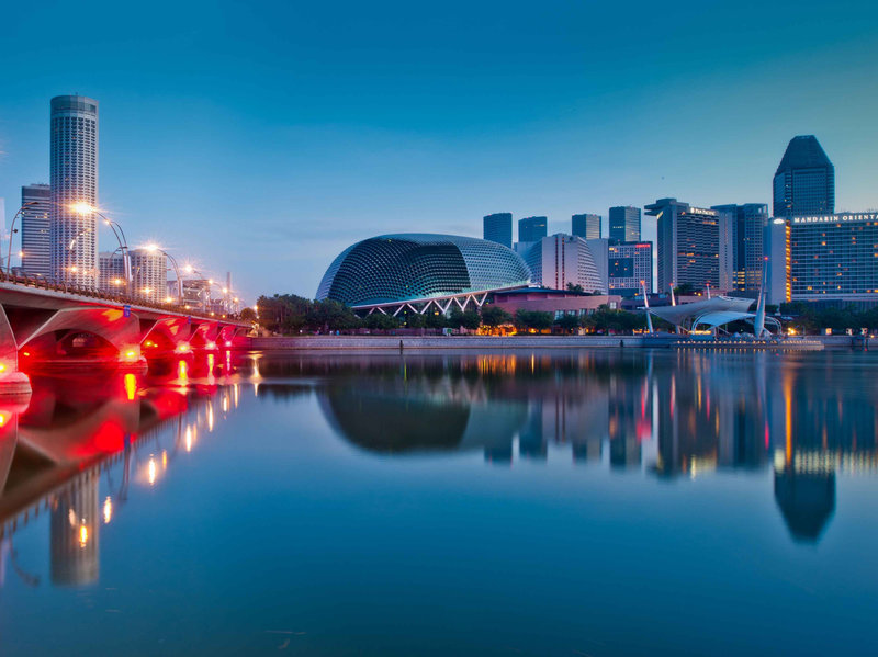 The Rise of The Tech Industry in Singapore
