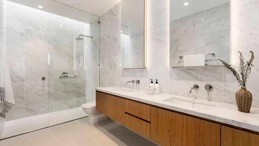 Bathrooms Geelong