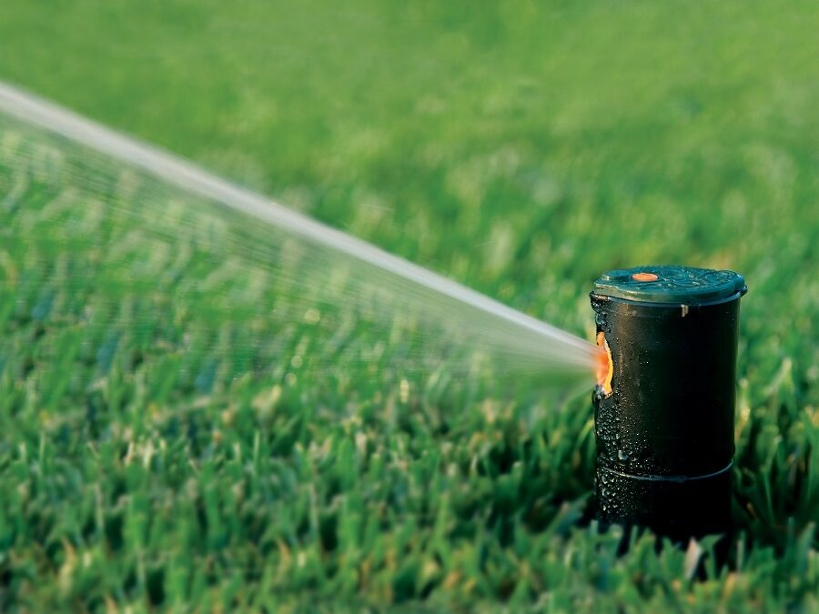 Four Questions To Ask Yourself when Doing Sprinkler Repairs