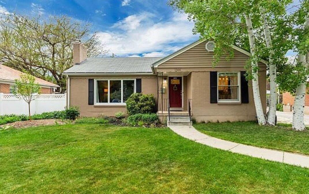 When Should I Refinance My Salt Lake City Home?