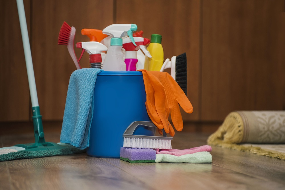 Why Outsourcing Cleaning Services is a Good Option?