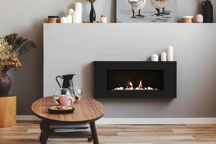 9 Things To Consider When Buying A New Electric Fireplace