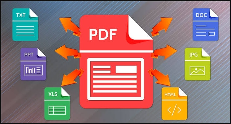Ways to Convert PDF File and Other Tools of PDFBear