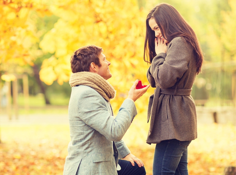 Do you know why women propose on Feb 29?