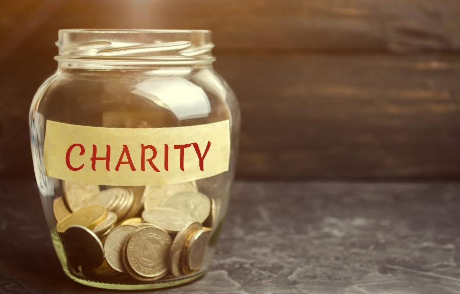4 ways how charity helps in ensuring food security