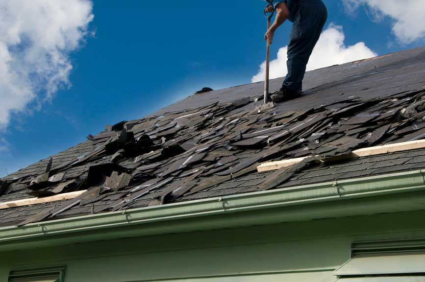 Where to Start With Roof Repairs