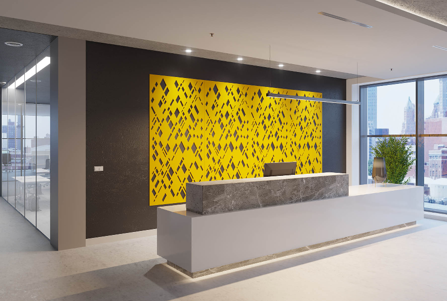 The best composite wall panels for designers