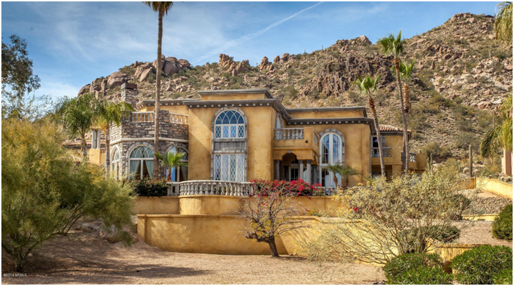 Invest in a luxury condo in Scottsdale with the experience of a professional agent