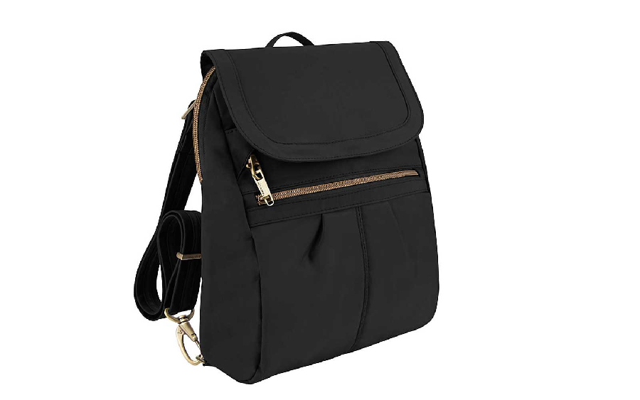 Get Your Anti Theft Genuine Leather Backpack Today