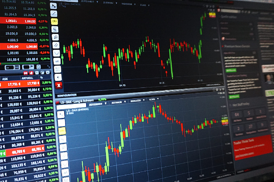 Trading And Types Of Trading.