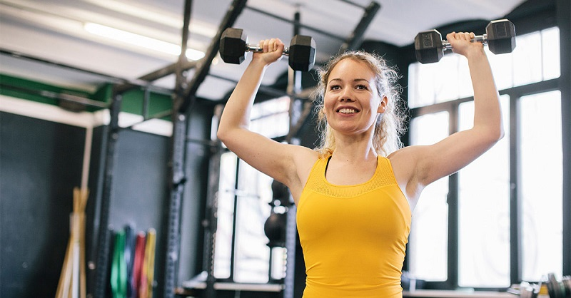 How Good Health Matters and HIIT's Positive Influence