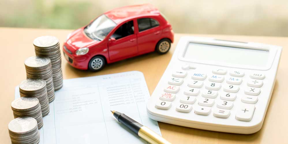 Car title loan and tax benefits