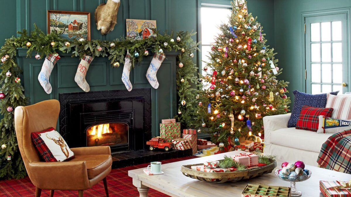 11 Simple And Unique Holiday Decor Ideas