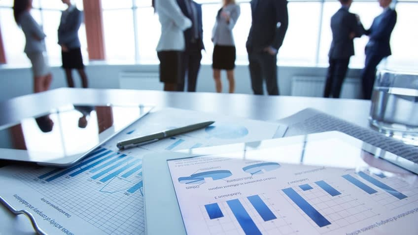 5 Ways Data Science Adds Value to a Business