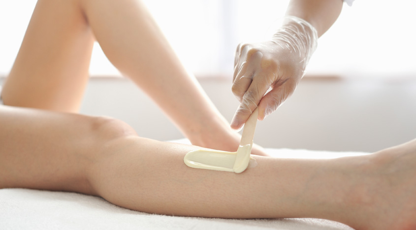 Waxing: The Preferred Method Of Hair Removal