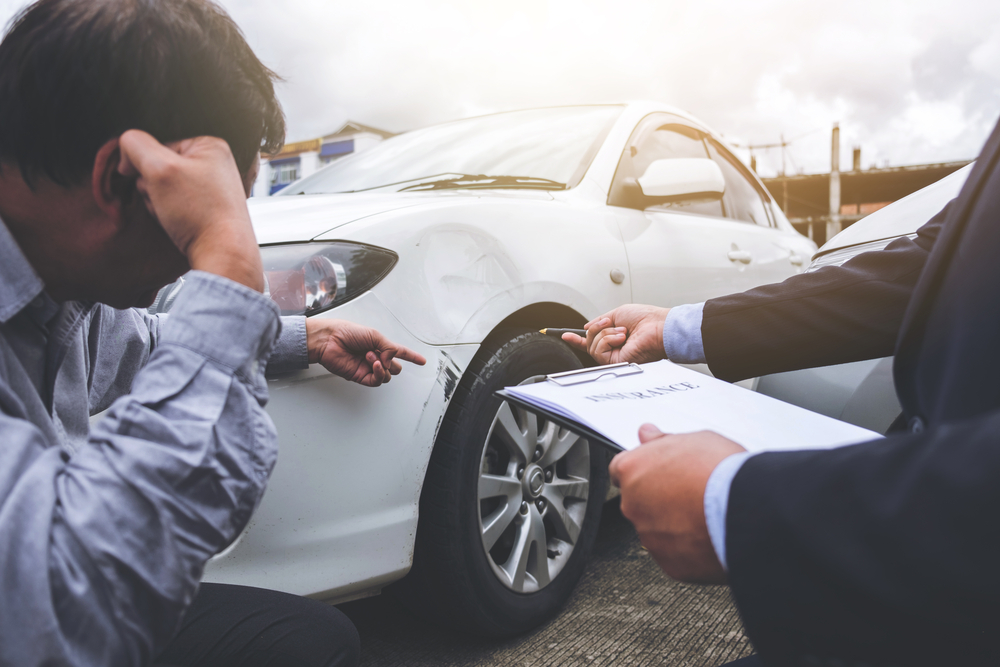 Why should you Hire an Experienced Car Accident Attorney?