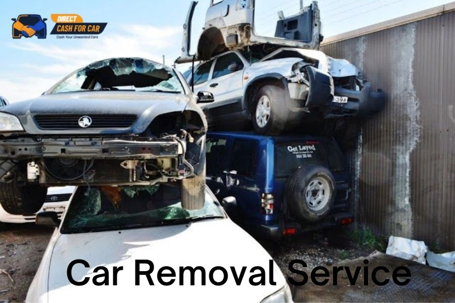 Know About The Important Factors That Related To Car Removal Service
