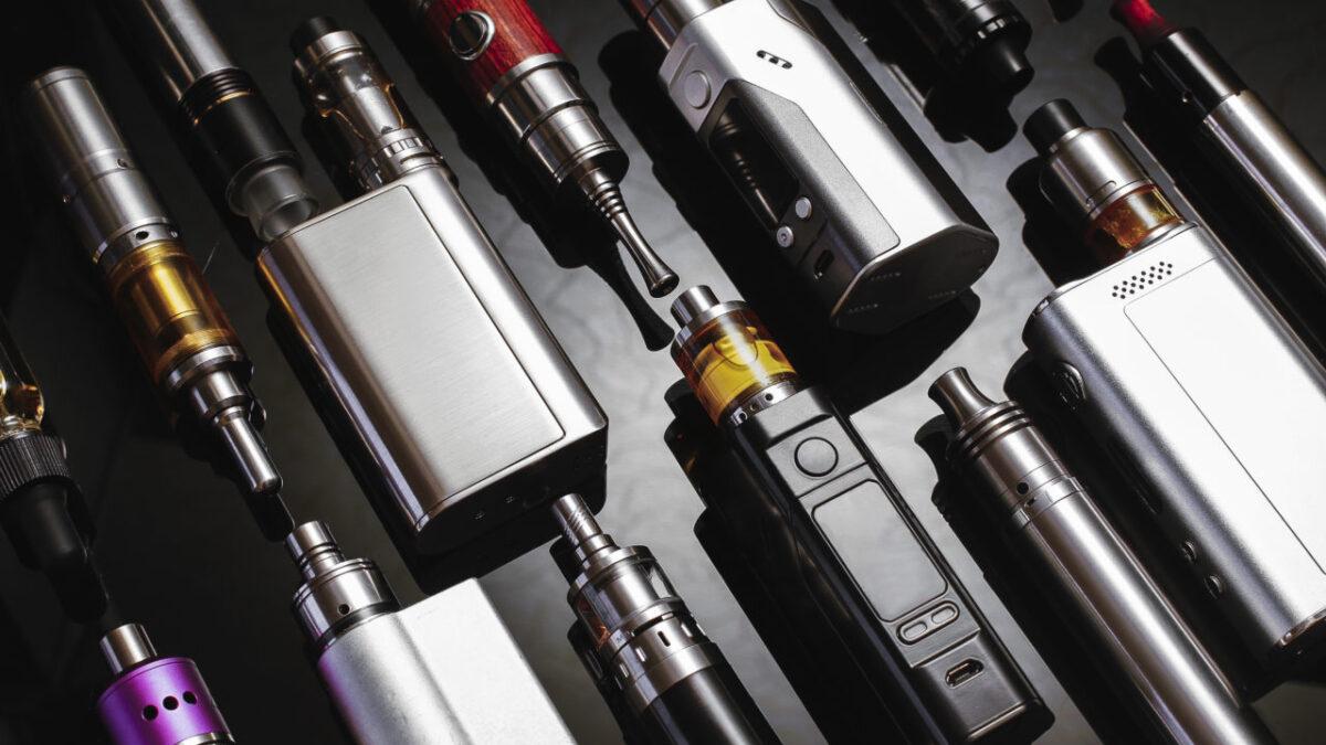 e-Cigarette Brands That Emulate The Vapers Delight