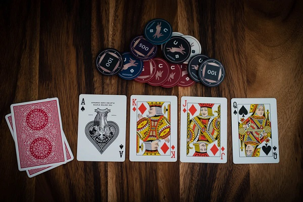 What Is The Annual Income Of A Professional Casino Player?