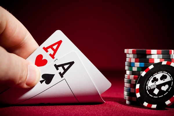 Online poker – Top reasons to play it!