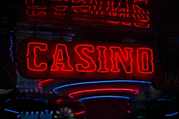 Why Aren't You Improving At Playing The Casino?