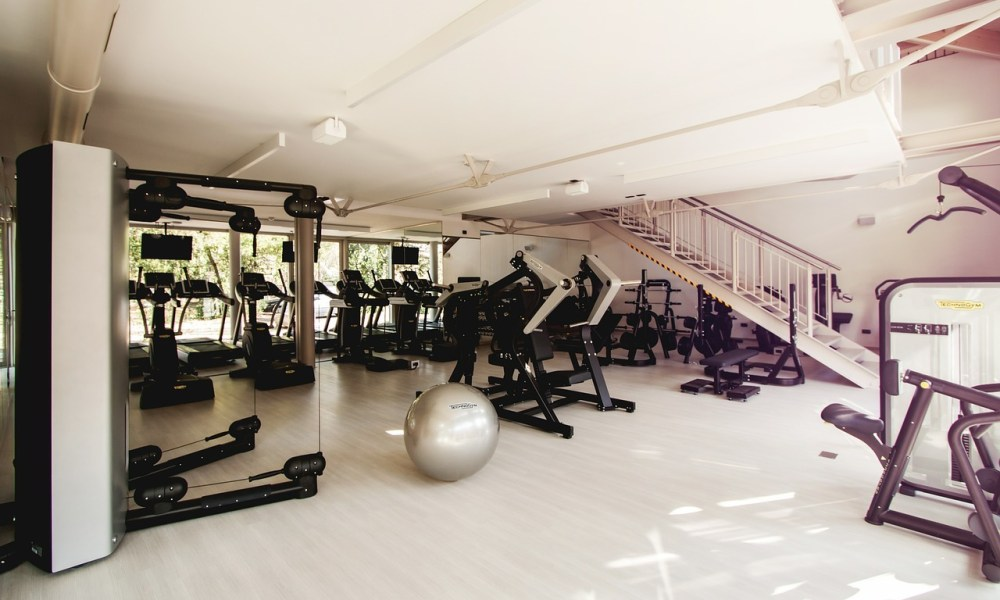 A GUIDE ON THE BEST COMMERCIAL GYMFLOORING