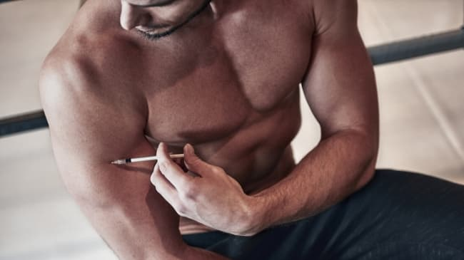 Growth Hormone Releasing Peptide-6 – Its Benefits to Humans and Animal Body