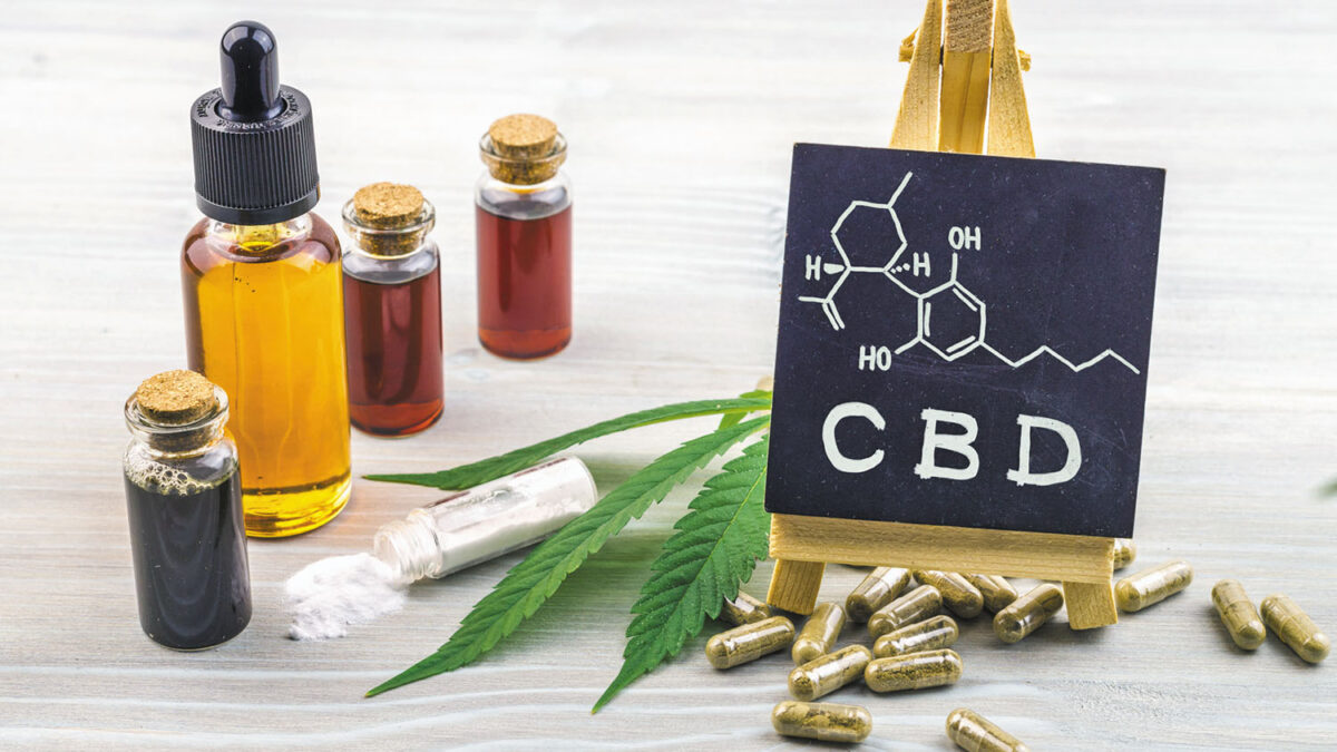 Cbd Oil: Various Benefits That Makes It A Popular Product Among People These Days